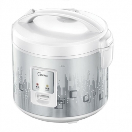 MIDEA RICE COOKER - MB18YJ