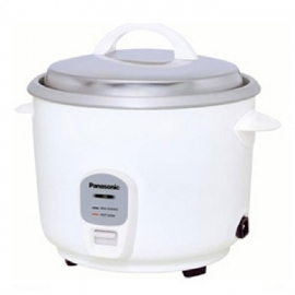 PANASONIC RICE COOKER - SRE28