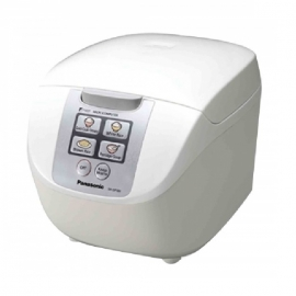 PANASONIC RICE COOKER - SRDF181