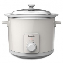 PANASONIC SLOW COOKER-NFN30A