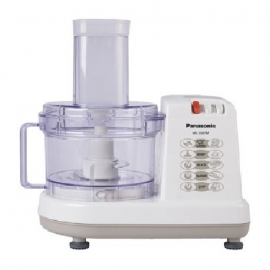 PANASONIC FOOD PROCESSOR-MK5087M