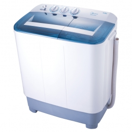 MIDEA WASHER (7KG)-MSW7118