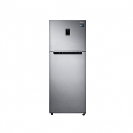 SAMSUNG 450L FRIDGE - RT35K5562SL