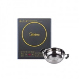 Midea Induction Cooker-C20RT2002