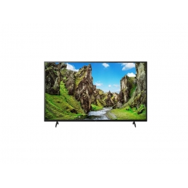 """SONY 50"""" UHD ANDROID LED-KD50X75"""