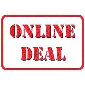 Special OnLine Deals