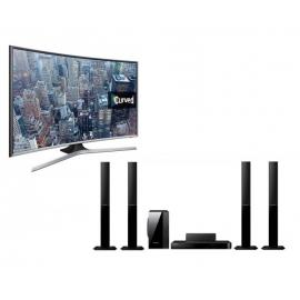 TV & AUDIO-VISUAL