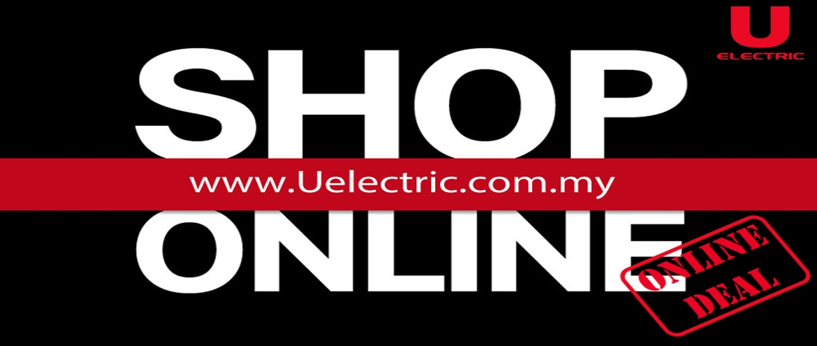 UE Shop Online & OnLine Deal